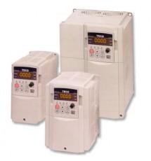 Variador Trifásico 220-380 V. - 4 Kw