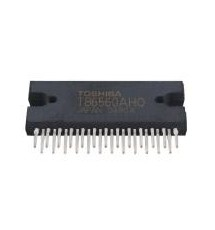 Chip Toshiba TB6560