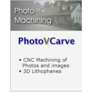 PhotoVCarve - Photo Machining