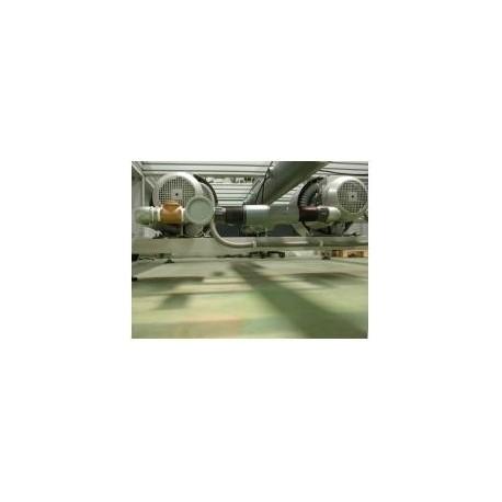 Detalle Bombas Vacío (2), Serie SMB