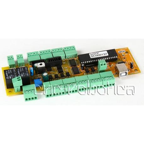 Interface USB Adapter (Mach3)