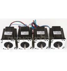 Kit 4 x Motor 24HS60- 3530A