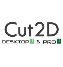 Cut 2D Desktop