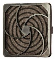 Filtro Ventilador 8x8x2,5 cms