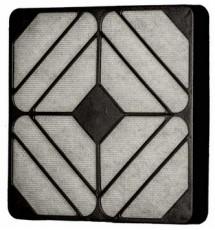 Filtro Ventilador 12x12x3,8 cms