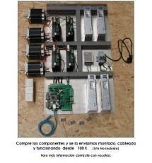 Kit Electrónica Cableada