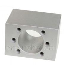 Caja de Tuerca de SFU1605-1610 Aluminio