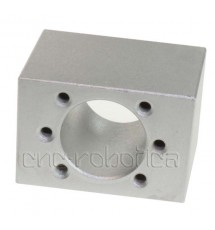 Caja de Tuerca de SFU1204 Aluminio