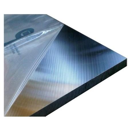 Placa Aluminio Rectificado de 10 mm