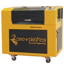 System Laser A9060 - 100 W