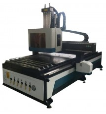 CNC Modelo ATC-1