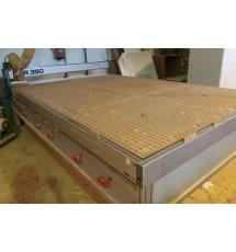 Fresadora CNC - Grandes Dimensiones