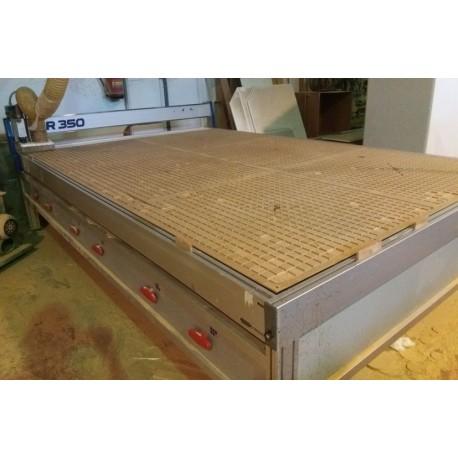 Fresadora CNC - Usada -
