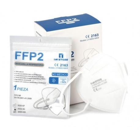 Mascarilla FFP2 EPI (1 Ud)