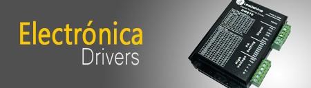 Electrónica / Drivers